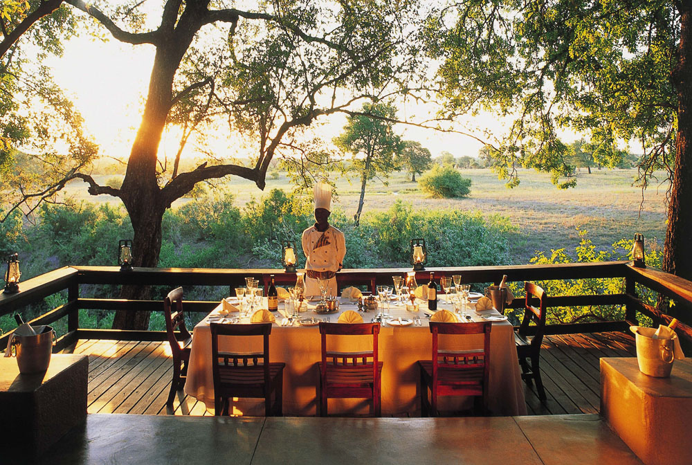 Luxury Halaal Safaris in South Africa: Where to Go