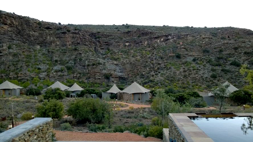 8 Day Trip of the Karoo and Little Karoo