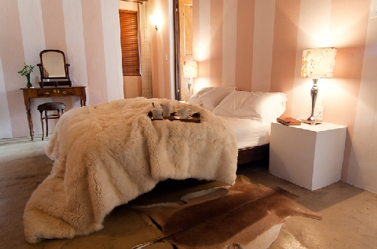 Augusta de Mist luxury accommodation in Swellendam