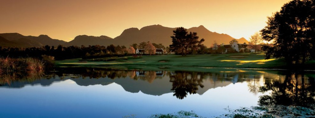 Golf Tour Cape Winelands and Garden Route