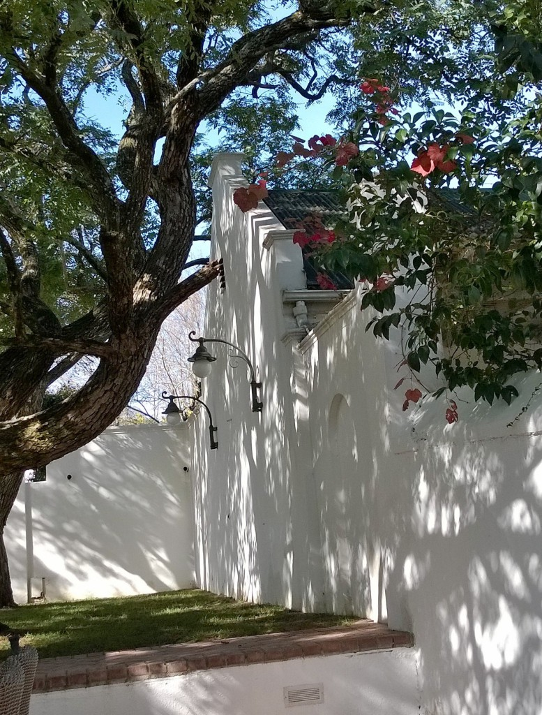 Princely Lodgings, Wining and Dining Unlimited at Lanzerac Hotel in Stellenbosch