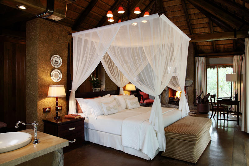 Camp jabulani luxury safari accommodation