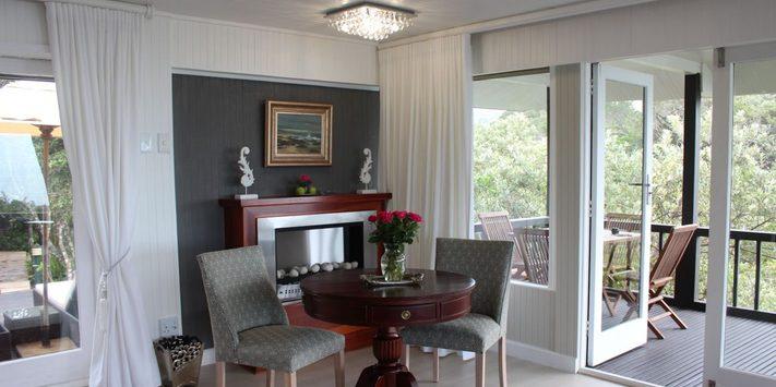Prana Lodge Wild Coast Diamond Suite