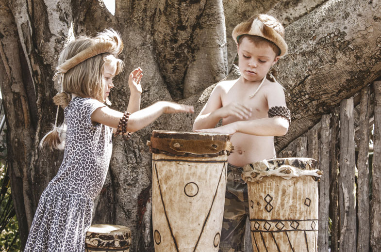 All In The Family: South Africa's Luxury Family-Friendly Safari Stays