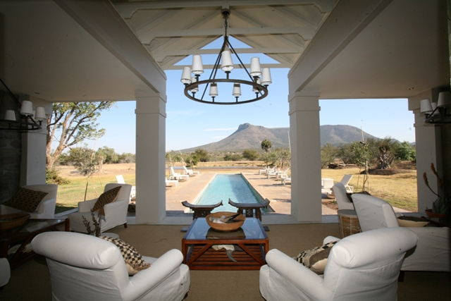 Luxury Karoo experience at Samara Private Game Reserve Eastern Cape