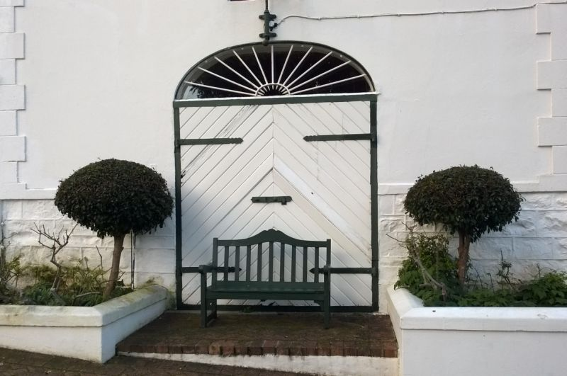 Cellars Hohenort Hotel luxury accommodation Cape Town