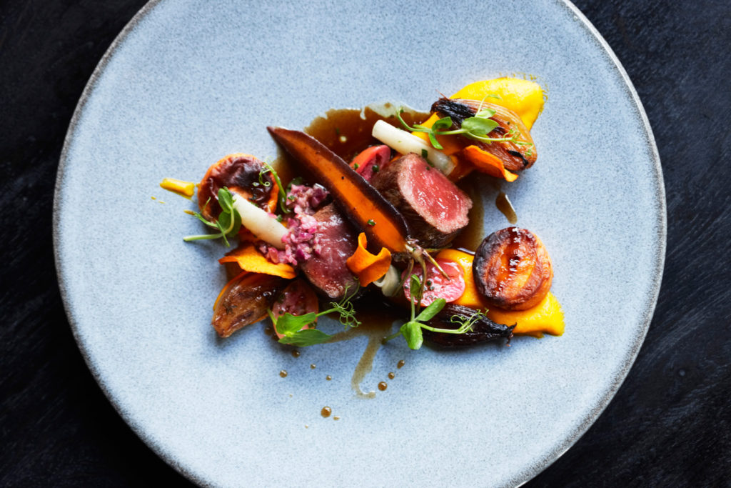 Gourmet Food tour Cape Winelands