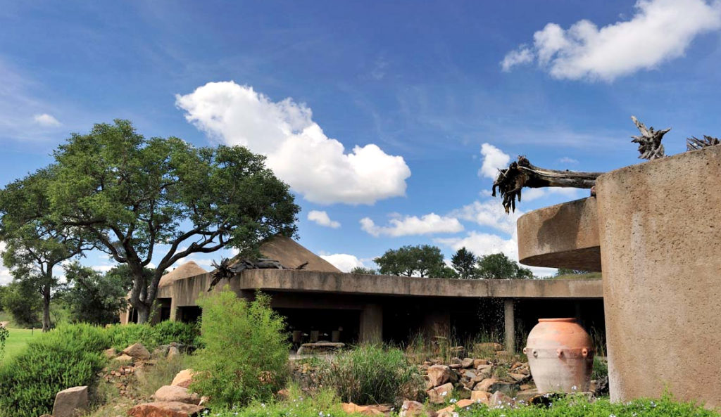 unique and unusual hotels and lodges South Africa