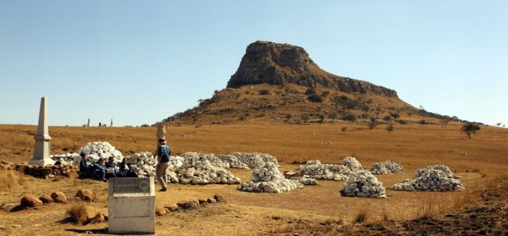 battlefields experience kwazulu natal