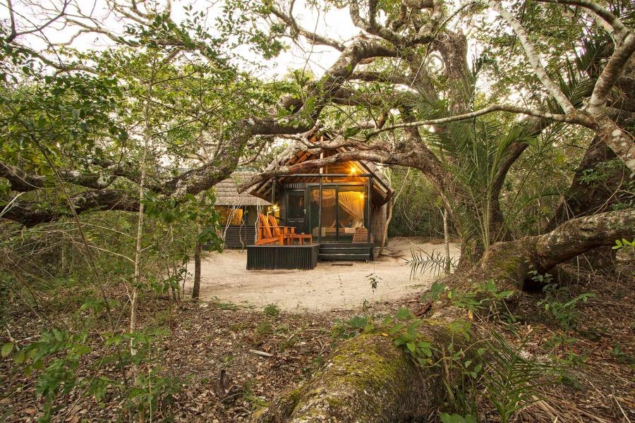 kwazulunatal holiday accommodation kosi bay