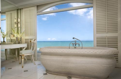 luxury hotels Durban