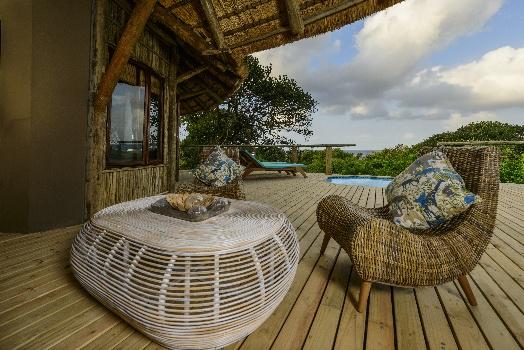 Nature tour KwaZuluNatal with luxury accommodation