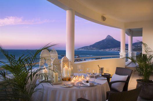 luxury cape town seaside hotels