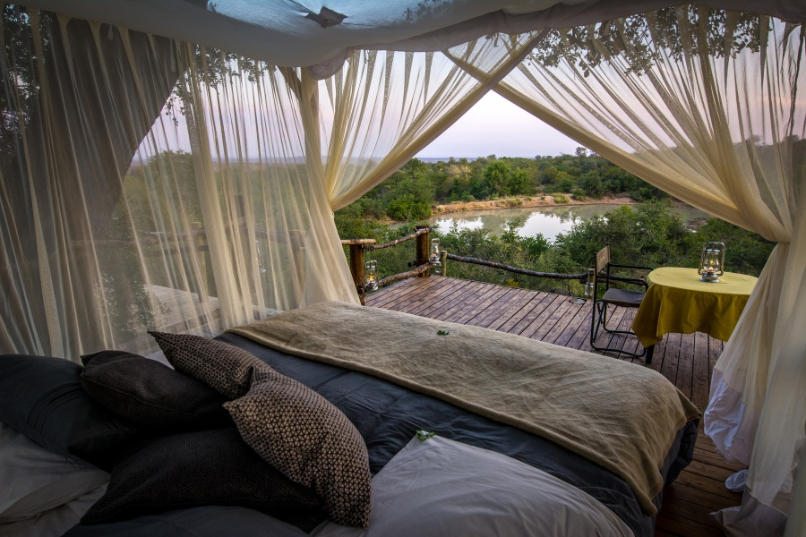 romantic luxury honeymoon destinations in South Africa
