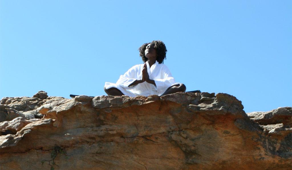 spiritual retreats South Africa