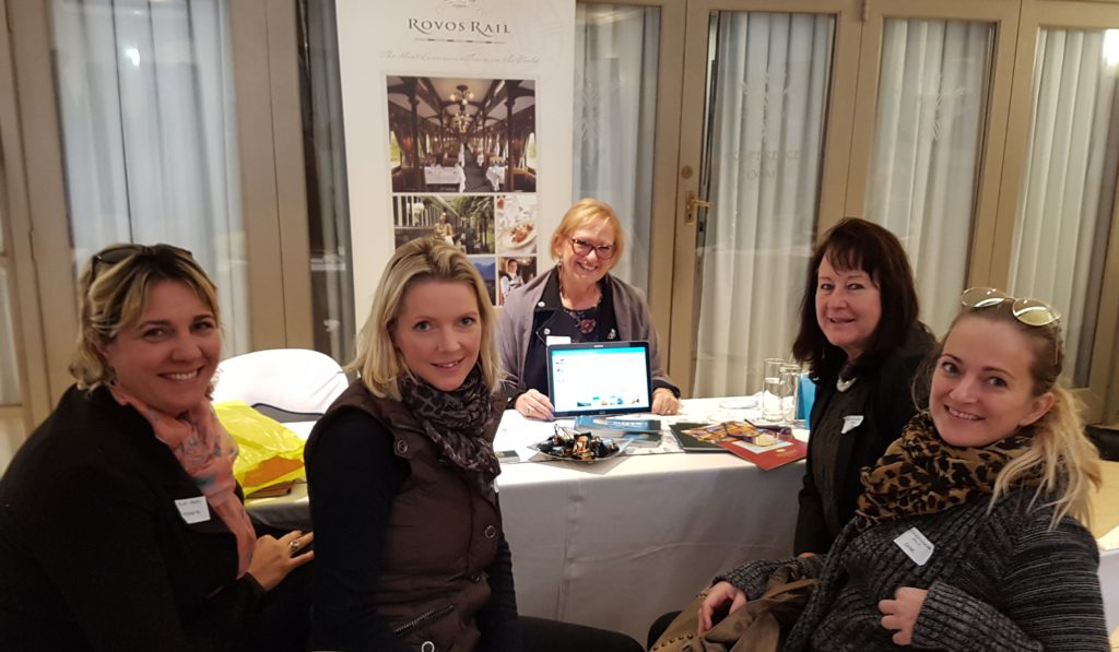 Exclusive Getaways Workshops for Travel Professionals Travel Agents Tour Operators PCOs