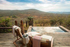 Rhino Ridge Safari Lodge Luxury safari Accommodation Hluhluwe Area KwaZuluNatal