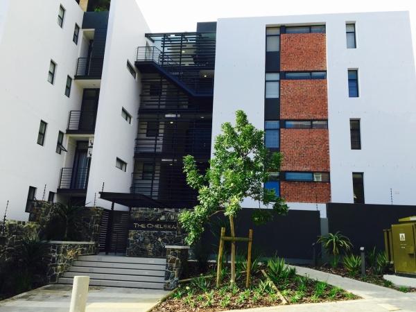 Design Apartment Green Point