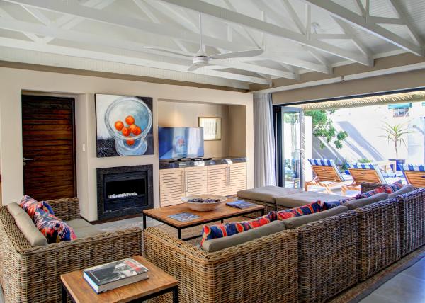 Scallop Guest Lodge