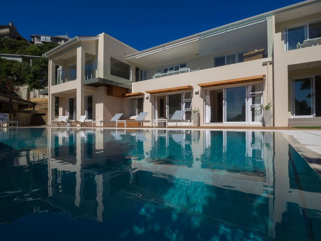 The Milkwood Collection: Number Eleven Self-Catering Villa