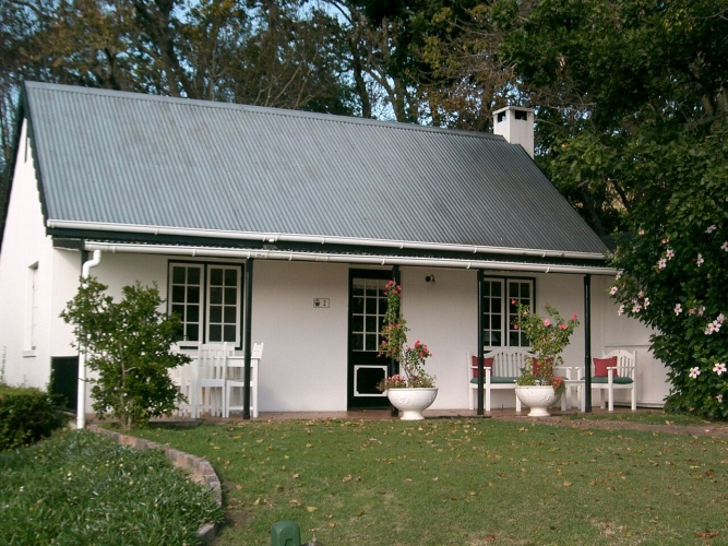 Popular family accommodation South Africa