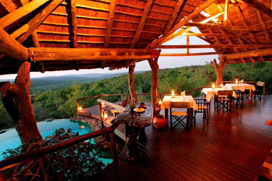 Romantic Luxury Valentines Getaways South Africa