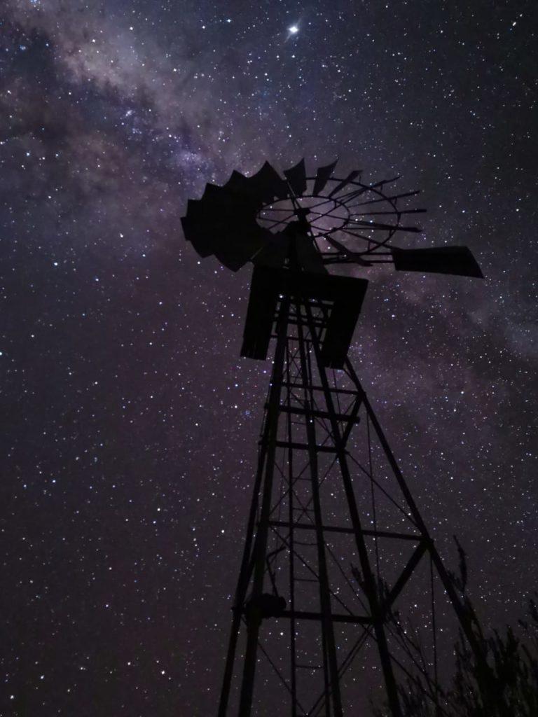 top star gazing destinations south africa