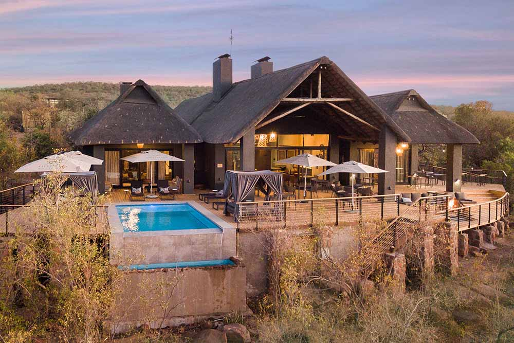 57 Waterberg Game Lodge