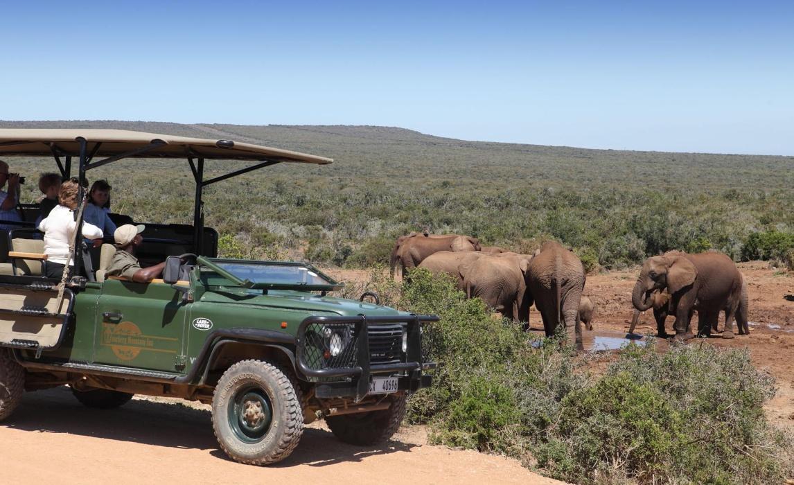 Zuurberg Mountain Village Addo Elephant National Park   Exclusive Getaways