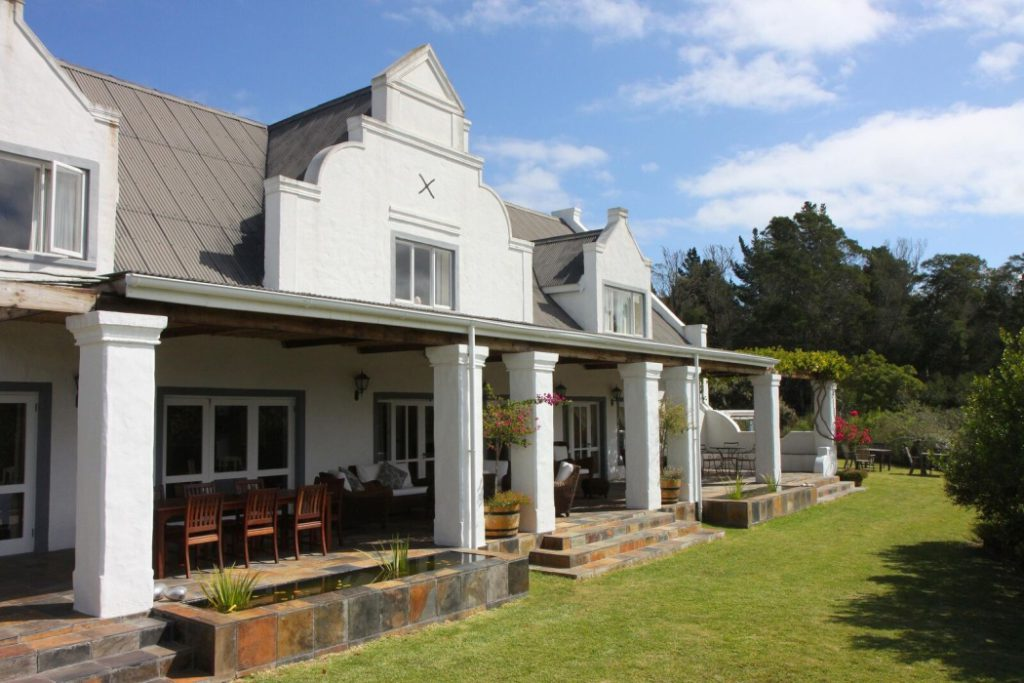 Fynbos Ridge