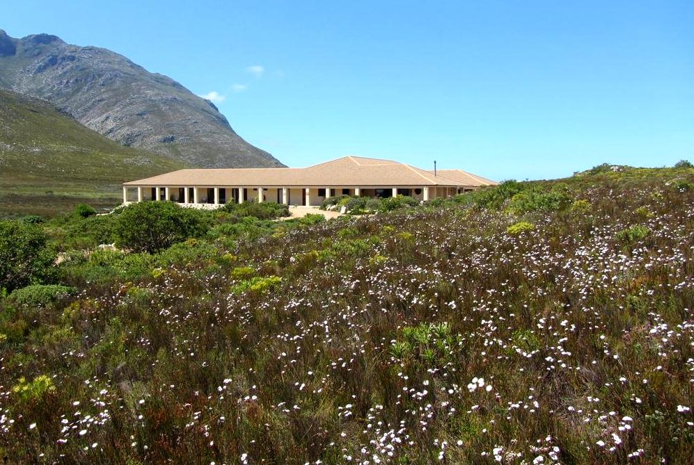 fynbos getaways western cape
