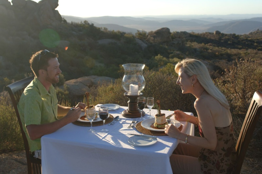 Get High: Magnificent Mountain Holiday Escapes in South Africa