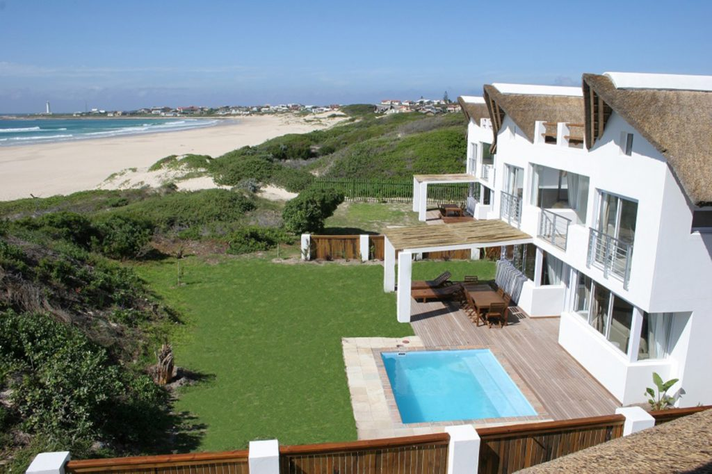 Cape St Francis Resort: Beach Break Villas
