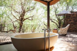 luxury safari accommodation Madikwe Game Reserve South Africa