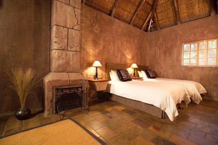 Luxury Weekend Getaways In And Near Gauteng Exclusive