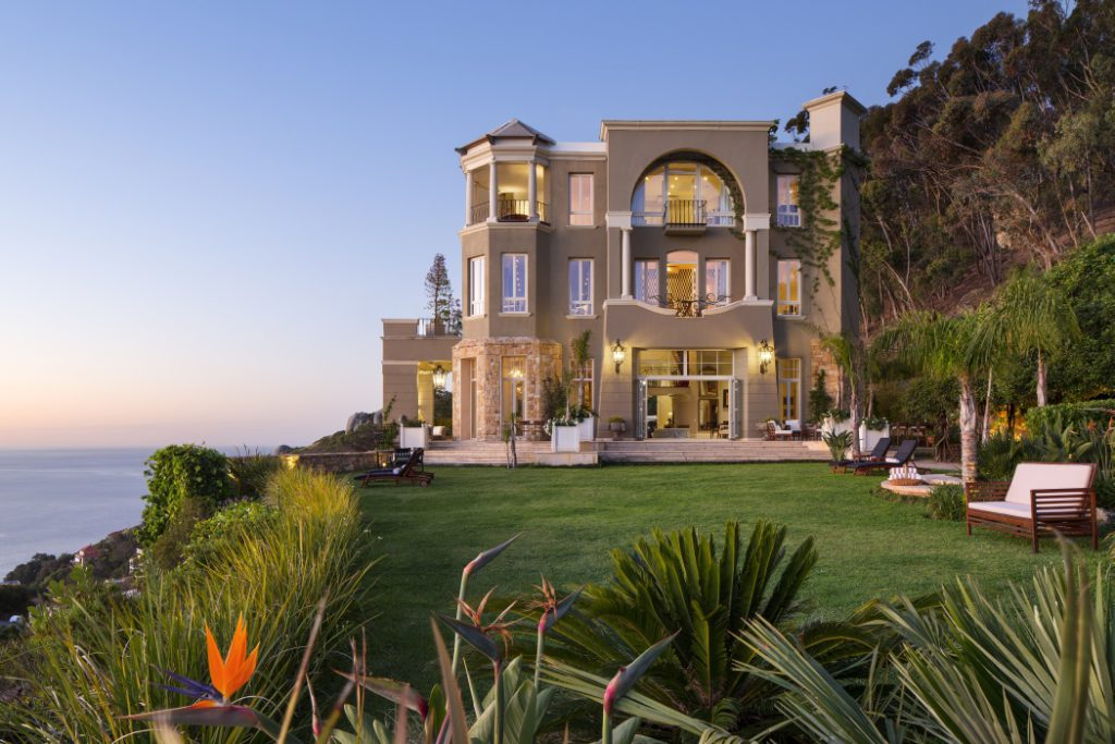 A Day in The Life Of … 21 Nettleton: Exclusive Holiday Accommodation in Clifton Cape Town