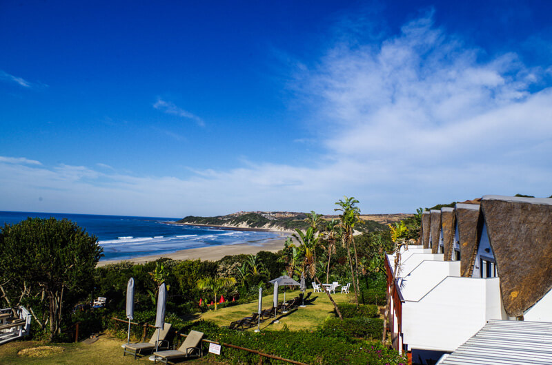 Crawfords Beach Lodge