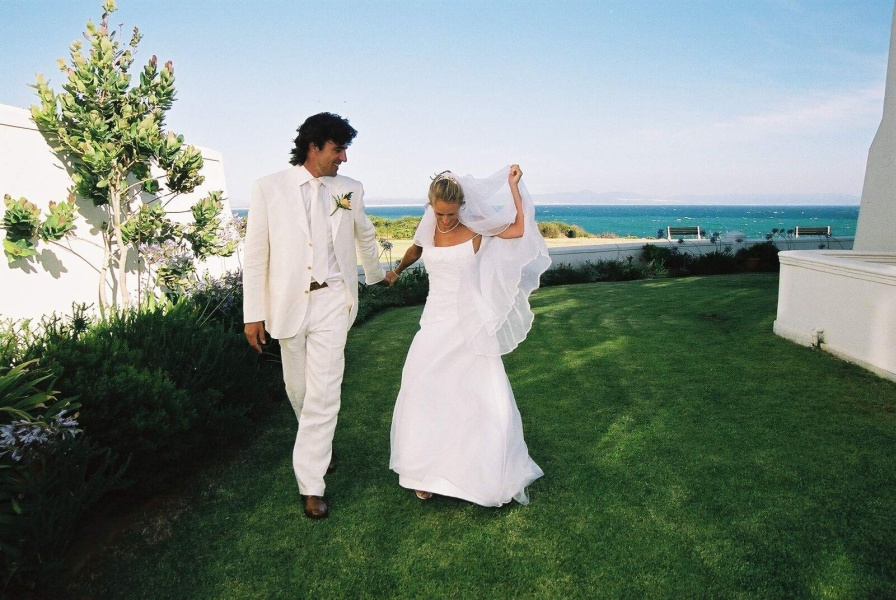 exclusive wedding and honeymoon hotels south africa