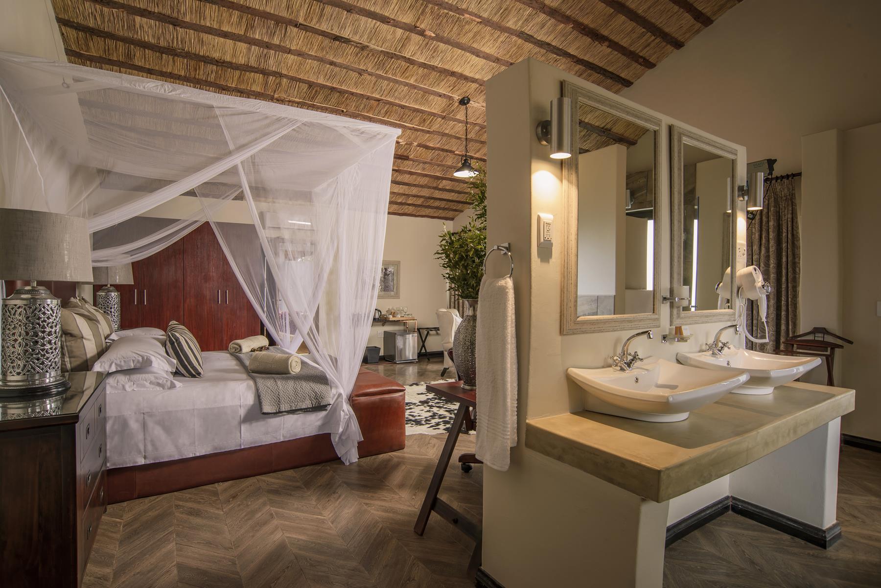 Becks Safari Lodge Greater Kruger Park Exclusive Getaways