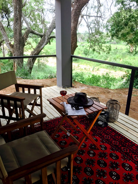 Becks Safari Lodge luxury safari accommodation and wildlife viewing Greater Kruger National Park South Africa