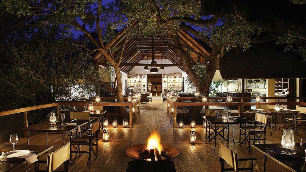 A Day in the Life of … Londolozi Tree Camp: Exclusive Safari Accommodation in Sabi Sand South Africa