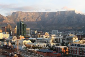 Bleisure Stays in Cape Town for business and pleasure