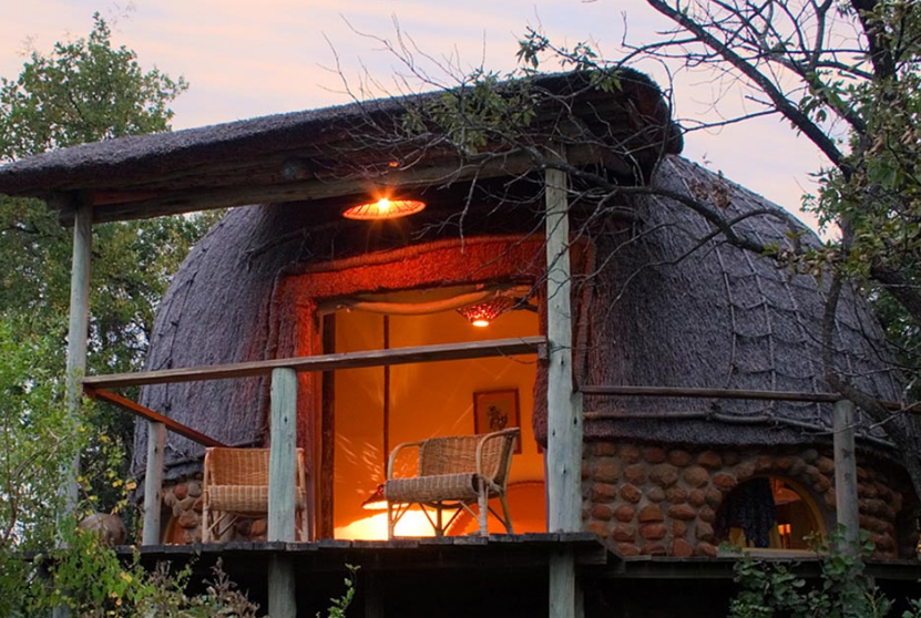 Isibindi Zulu Lodge KwaZulu-Natal Battlefields Accommodation South Africa