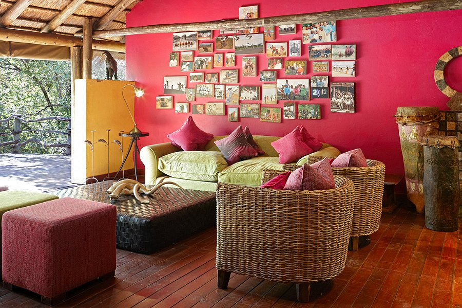 The Fab and the Funky of Hotels and Lodges in South Africa: Vibrant Holiday Accommodation Choices