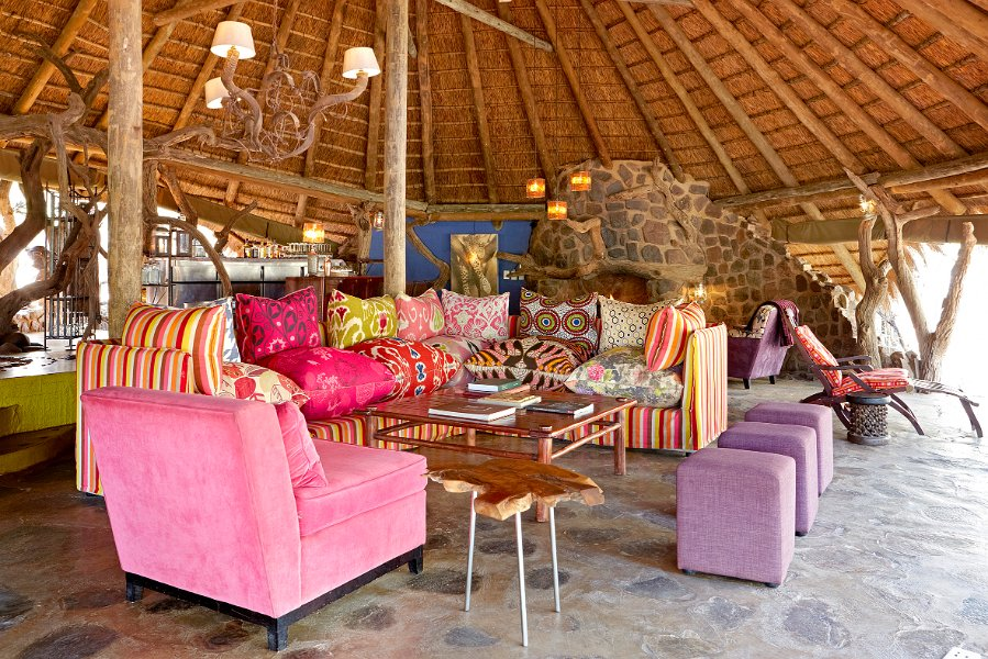 conservation safaris and luxury safari accommodation at Jaci's Lodges South Africa