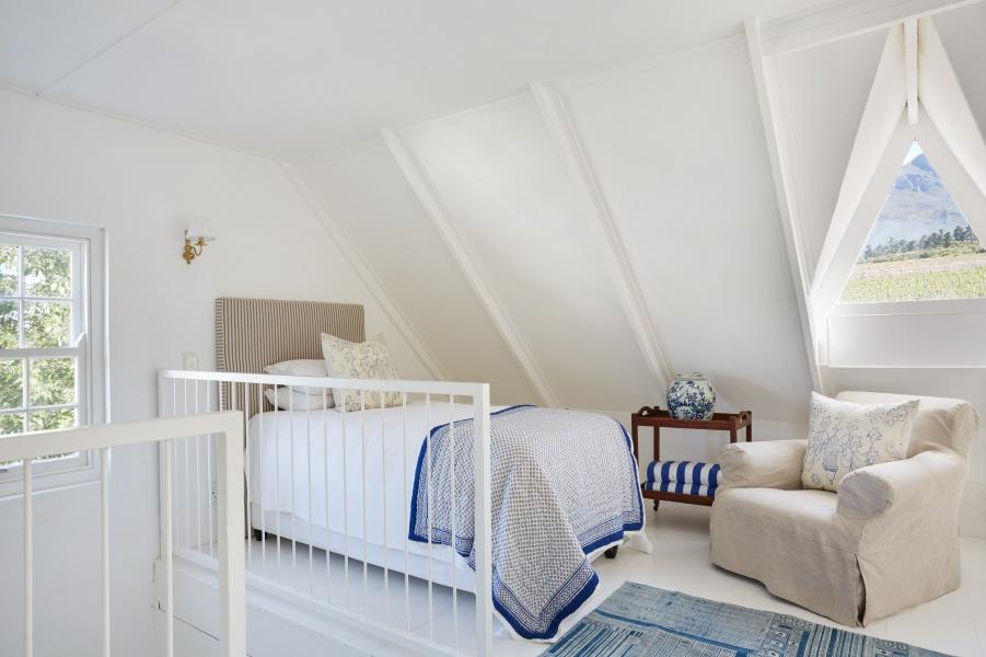 farm-style winelands holiday accommodation Franschhoek