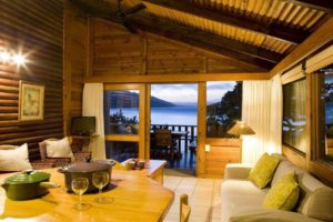 luxury and affordable self-catering holiday stays in the western cape and garden route