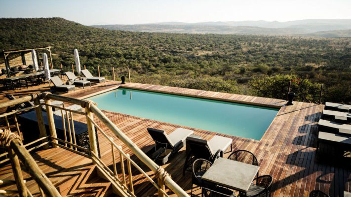 Clifftop And Hilltop Hotels Lodges South Africa Exclusive Getaways
