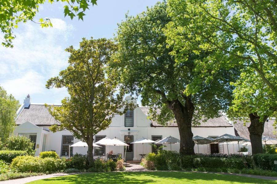 tasting experiences in Helderberg Cape winelands