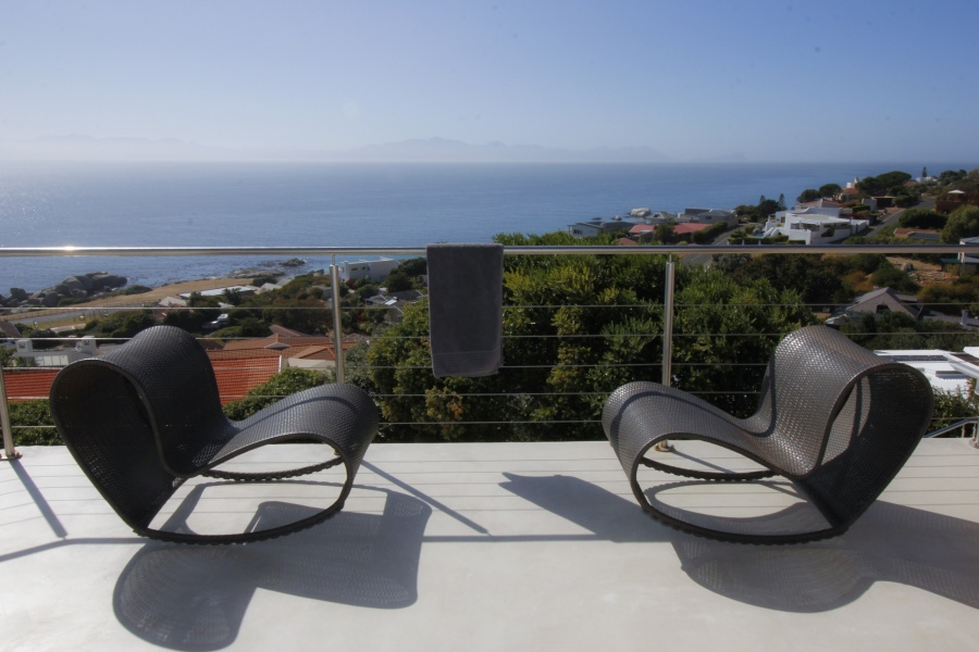 Cape Town luxury holiday accommodation